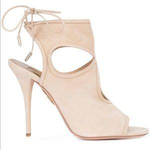 Aquazzura heels